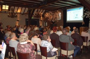 contactdag stichting lynch polyposis 2014