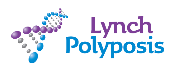 logo stichting lynch polyposis